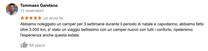 Tommaso Garetano