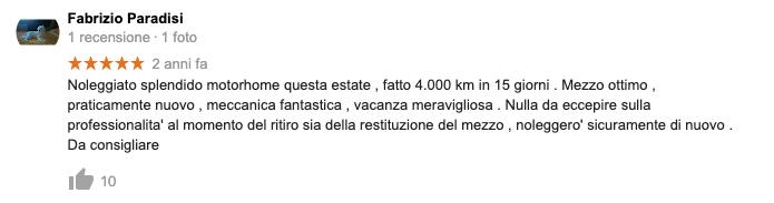 Fabrizio Paradisi